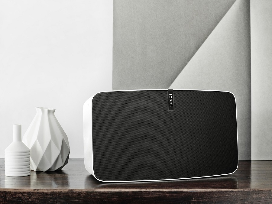 SONOS HAS GONE WIRELESS!